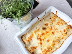 Canelones de escudella – Not only cheese and chocolate