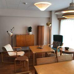 misamomoさんの、リビング,北欧,イッタラ,デザイナーズ,フィンランド,北欧インテリア,artek,アアルト,のお部屋写真