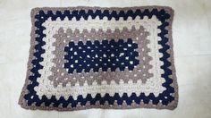 Cómo seguir patrones para tejer croché