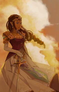 Zelda | Twilight Princess