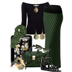 Travelling Home, created by sue-wilson-berhalter on Polyvore
