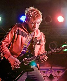 Derek mount, aka ChapStique of Family Force 5. :) CHAPPY! He's my fave. :p
