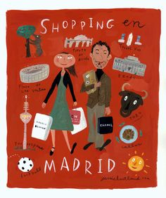 Jessie Hartland | Spanish magazine