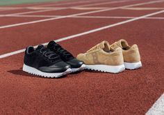 "#sneakers #news  The Classic Saucony Jazz Gets Dressed Up With ""Lux"" Pack"