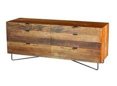 nice raw wood
