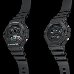 G-Shock Revival with and Best Smart Watches, Cool Watches, Watches For Men, Casio Digital, Digital Watch, Modern Watches, Stylish Watches, G Shock Watches, Casio G Shock