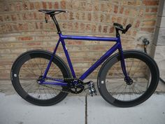 92 Cannondale Track