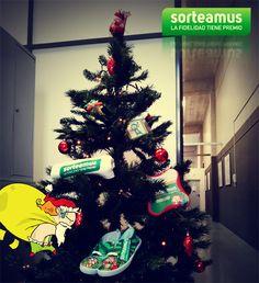 #Navidad #sorteamus #goodvibrations #nosencantalavida