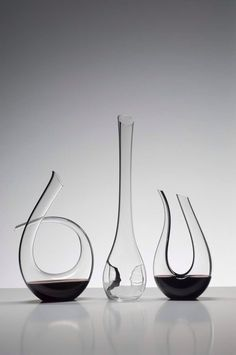 Fantastic Red Wine Decanters