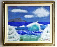 Surf, Michel, Les Oeuvres, Tapestry, Painting, Home Decor, Awesome, Impressionism, Hanging Tapestry