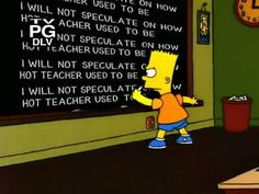 The Simpsons S15E14