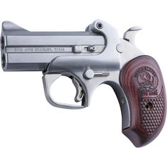 This is the original Snake Slayer which is the ultimate concealable .410 shotshell/.45Colt pistol for people that need a larger grip. The extended grip provides extra comfort without detracting fromconcealability The Snake Slayer will accept all the extra interchangeable barrels. To find a firearm dealer near you CLICK HERE. Barrel: 3 1/2″ Comes in either …