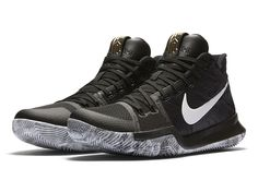 Insider access to the Nike Kyrie 3 BHM Explore, buy and stay a step ahead of the latest sneaker drops. Zapatillas Nike Basketball, Zapatillas Nike Jordan, Adidas Basketball Shoes, Volleyball Shoes, Basketball Stuff, Basketball Posters, Basketball Workouts, Basketball Pictures, Moda Masculina