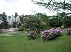 Parcul Sibelius Finlanda