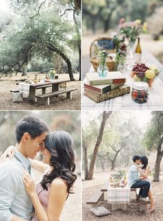 oak trees | engagement photography » Los Angeles Wedding Photography | Pregnancy & Baby Photographer