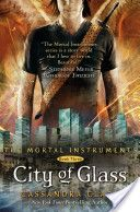 City of Glass by Cassandra Clare ~ love this series!