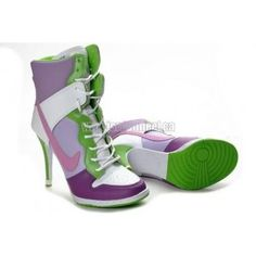 @Melyssa Cardenas --- you said you were wanting some high top nikes :)  HAHAHA