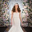 2014 Ivanka Trump Wedding Dresses Lace Bridal Gown Sweetheart Vestido De Noiva Beaded Sashes  http://deal.alaaexpress.com/product/2014-ivanka-trump-wedding-dresses-lace-bridal-gown-sweetheart-vestido-de-noiva-beaded-sashes/