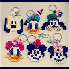 Mickey en vrienden