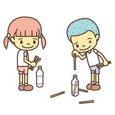 ペットボトルの口に割り箸を落として入れるゲームです。割り箸落とし、割り箸ダーツ。English page : Plastic Drink Bottle Darts事前準備と道具の作り方空のペットボトルを床に立てて置きます。使い古しの割り箸を