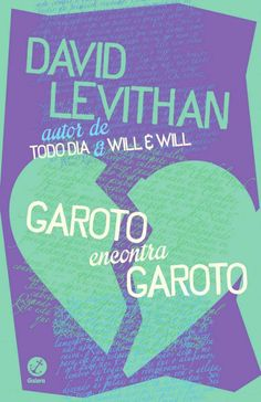 Resenha #1: Garoto encontra Garoto