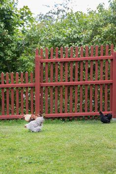 Lantliv.com skriver om Miriams och Roberts renovering av sekelskifteshuset vid Siljan.