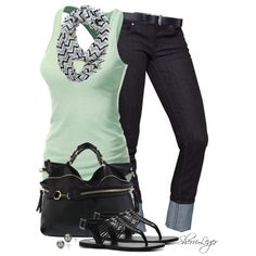 Untitled #884, created by sherri-leger on Polyvore
