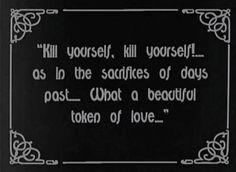 colettesaintyves:  Genuine, Robert Wiene, 1922
