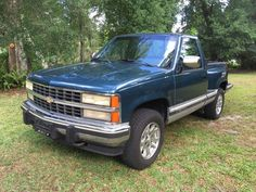 Chevrolet: Other Pickups Z71 1991 chevrolet silverado 4 x 4 z 71 clean rare Check more at http://auctioncars.online/product/chevrolet-other-pickups-z71-1991-chevrolet-silverado-4-x-4-z-71-clean-rare/