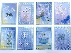 Didi Cards by Tina Cox
