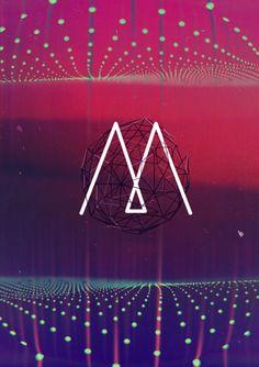 graphic design, dot logo, dot design, killer logo, art