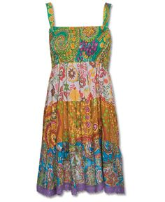 i would wear this dress every day over 60 degrees for the rest of my life, if i could……..