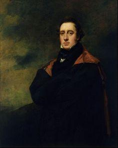 Cloudy Night  File:Henry Raeburn - Andrew Spottiswoode (1787-1866) - Google Art Project.jpg