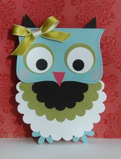 "Invitation another ""owl"" be 8"