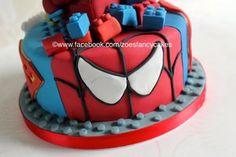 lego_spiderman_cake_by_zoesfancycakes-d7y0zeh.jpg (300×200)