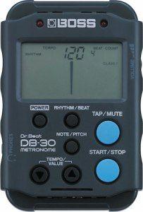 BOSS DB-30C Dr.Beat