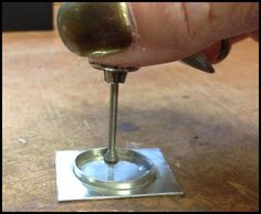 What to do if the bezel does not fit after soldering! Great tip! Thanks Lexi !