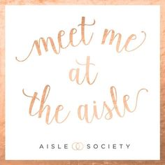 I'm making my #aislesocietydebut today! Check out @Aislesociety for all the details about this amazing collective of weddings bloggers and a little pretty courtesy of me today! #weddingblogsunite...