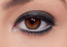 Mini Lápis para Olhos Faces - 0,8g