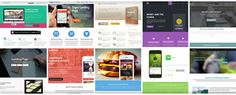 17 Free Landing Page HTML Templates Landing pages are typically used to…