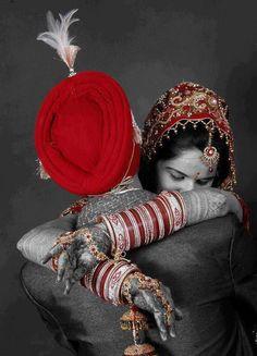 new Ideas for beach wallpaper desktop girls Punjabi Wedding Couple, Indian Wedding Couple Photography, Wedding Couple Photos, Sikh Wedding, Pre Wedding Photoshoot, Wedding Photography Poses, Wedding Poses, Couple Shoot, Wedding Shoot