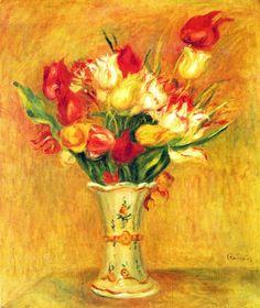 KPIX | Tulipani in un vaso