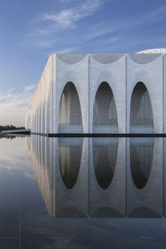 architectural design & research institute of SCUT designboom