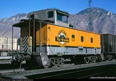RailPictures.Net Photo: DRGW 01490 Denver & Rio Grande Western Railroad Unknown at Provo, Utah by James Belmont