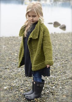 Ravelry: Taruyn Sweater pattern by Heidi May