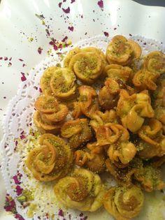 ALANGOO - Homemade Persian Style Baklava - Persian New Year