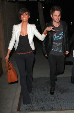 Frankie Sandford Photo - Frankie Sandford Out and About in LA