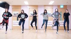 Apink - LUV - mirrored dance practice video - 에이핑크 러브 안무 연습 영상 http://www.filekuki.com/?bjc=LLLLTTTT22222222  더보기
