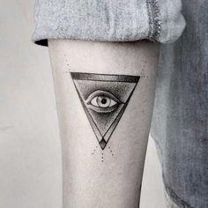 Les tatouages nature en pointillisme de Luciano Del Fabro 2Tout2Rien