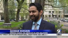 Video: CAIR-Oregon Rep Attends Trial of Man Who Targeted Muslim Couple